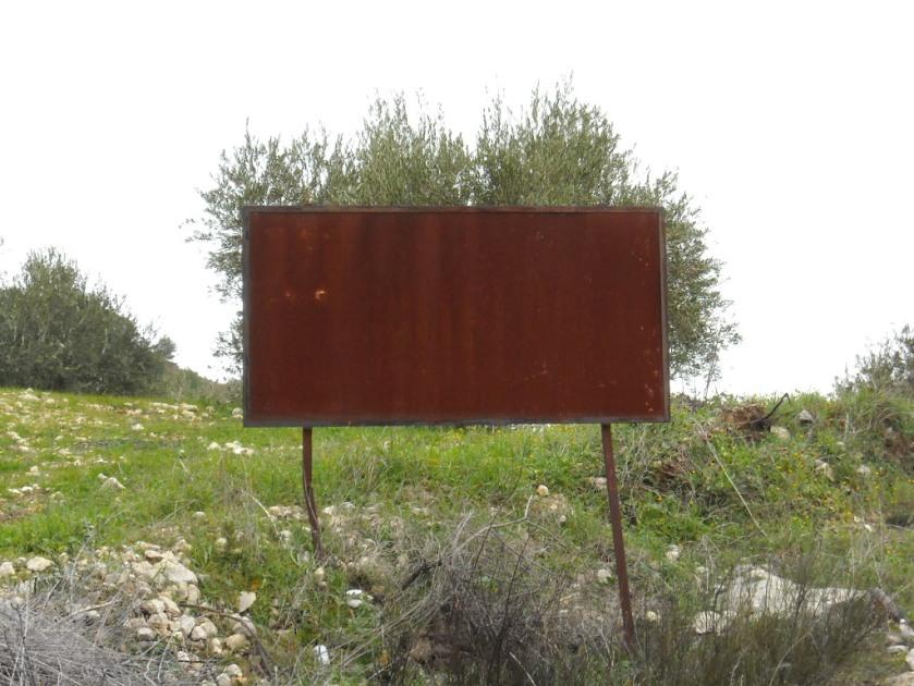 Carretera de Algarinejo